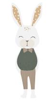 conejito