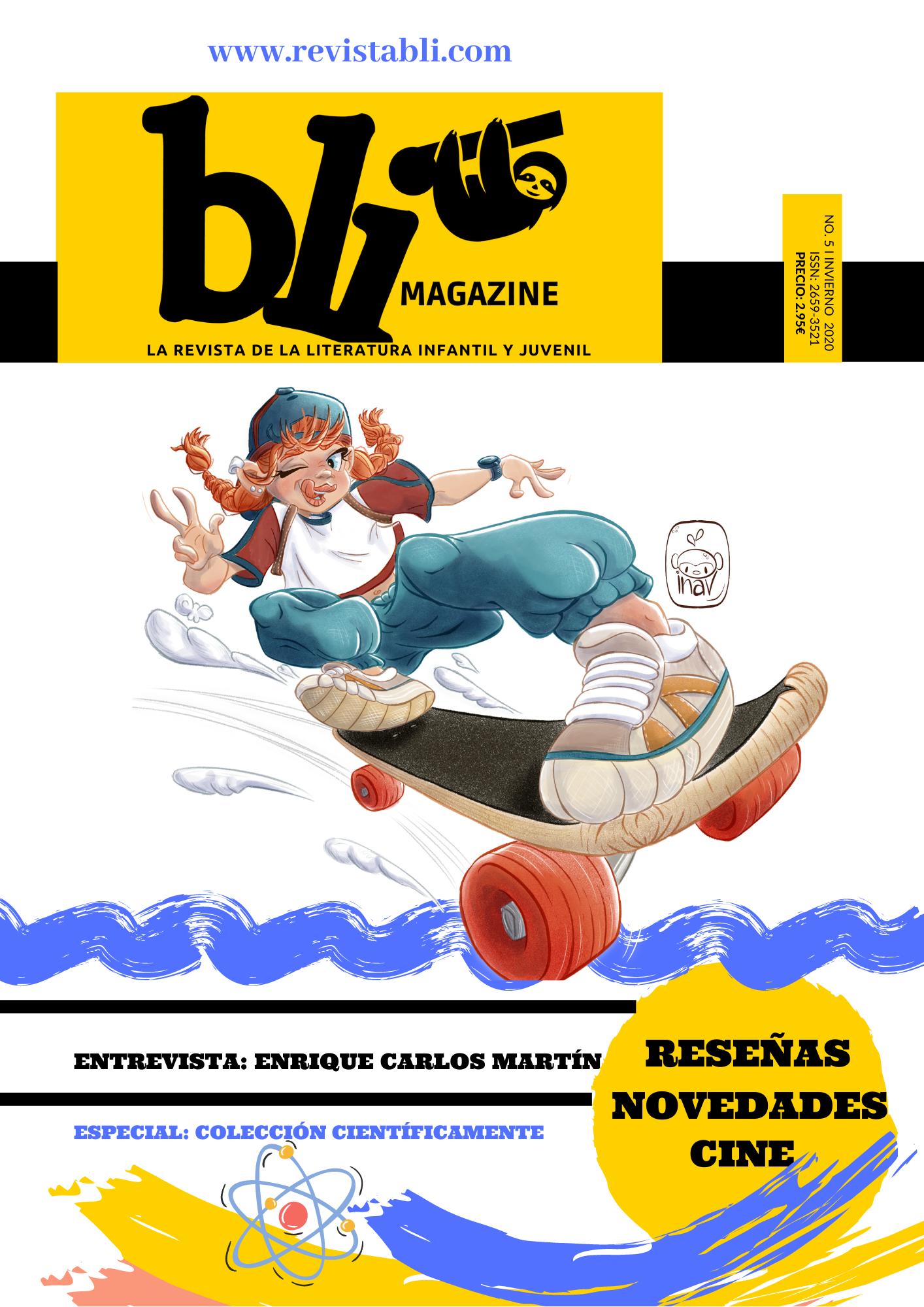 revista bli nº5